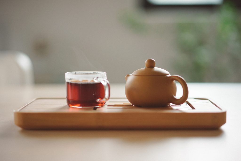 Thé-chaud